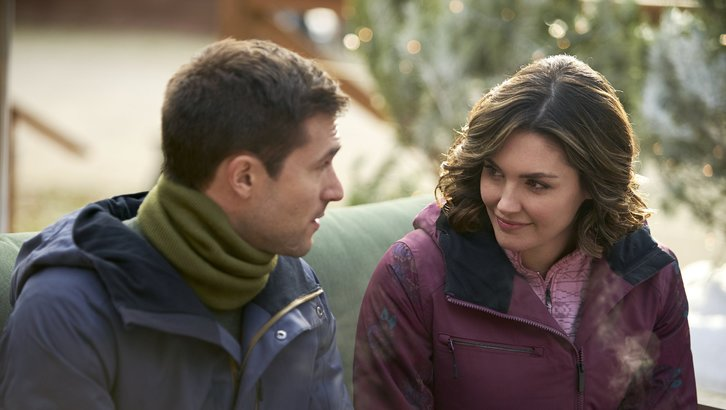 "Preview: ""One Winter Proposal"" A Hallmark Channel ""Winterfest"" Original Movie (2019)"